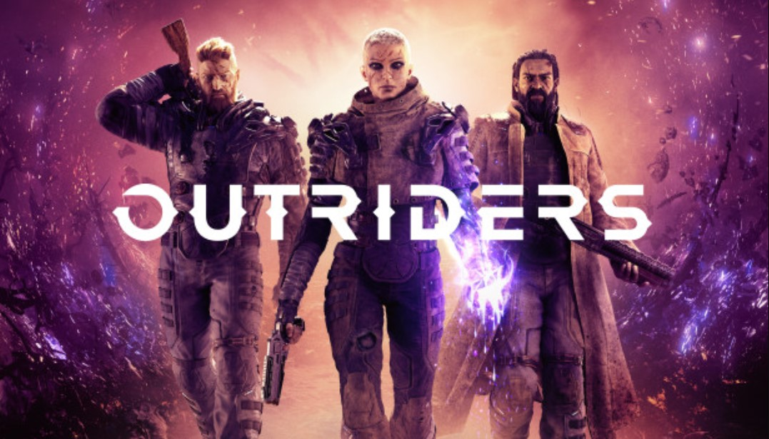 outriders demo launch details