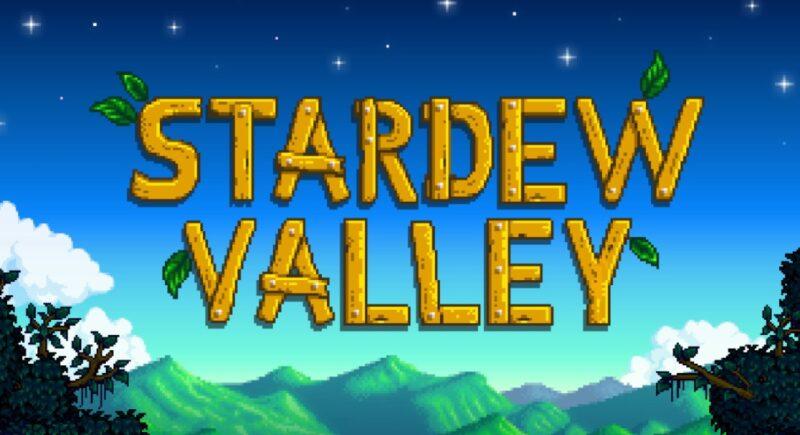 stardew valley update 1.6