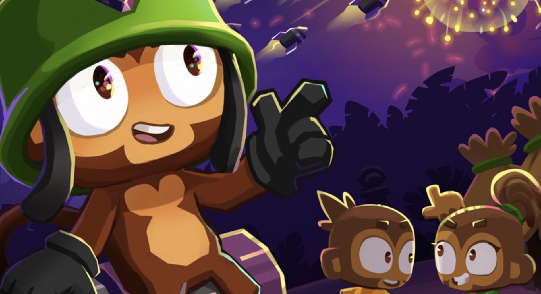 Bloons TD 6 Patch Notes 24.0