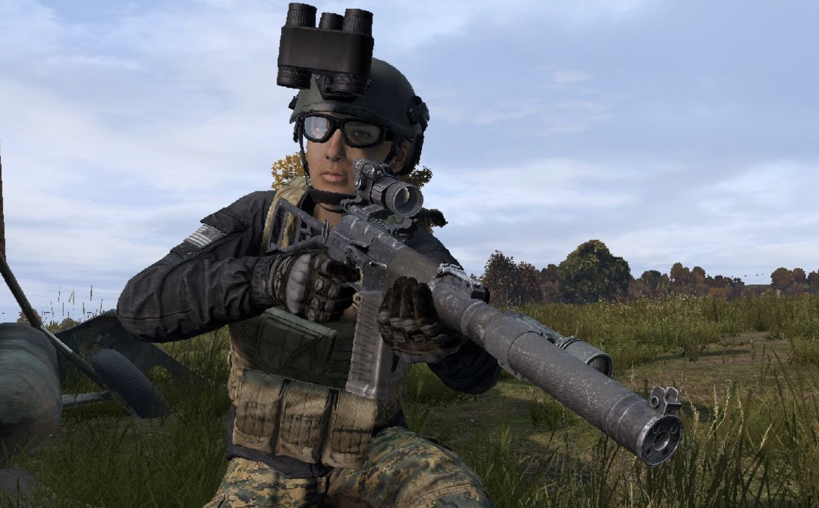 DayZ Update 1.26 Patch Notes