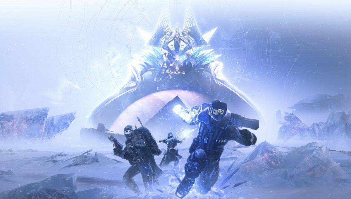 Destiny 2 Update 2.13 Patch Notes