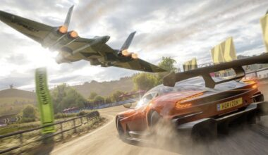 Forza Horizon 4 Update 1.465