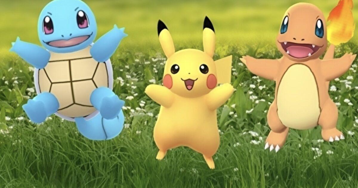 Kanto Tour Bonus Event Pokemon Go