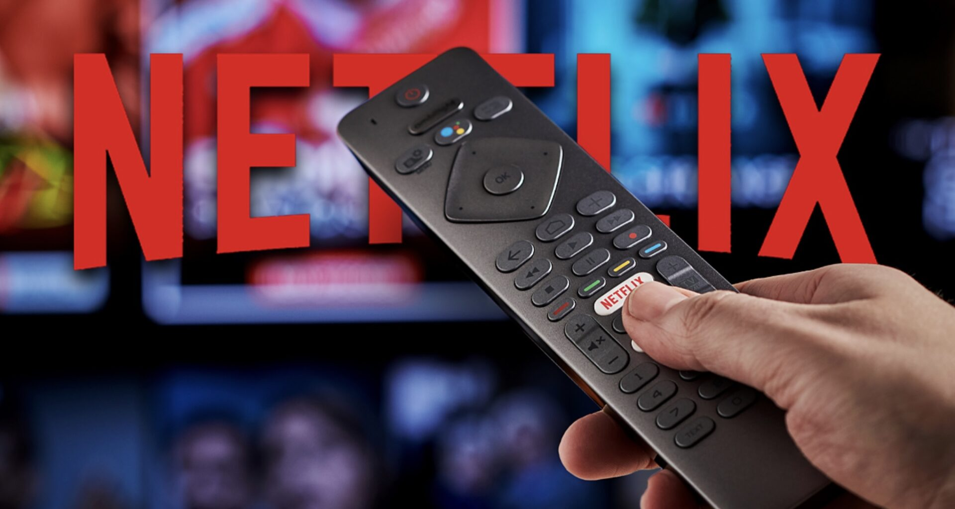 New To Netflix April 2021