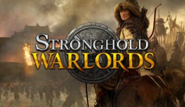stronghold warlords release time