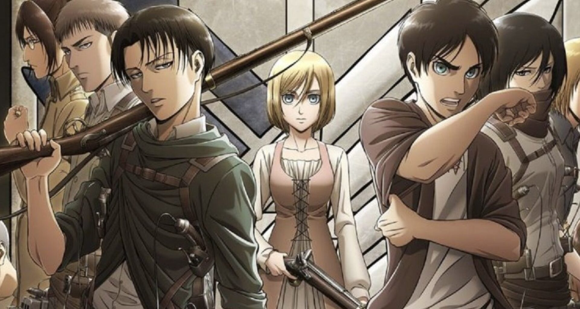 Attack on Titan Season 4 Episode 17 Release Date Countdown