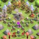 Flowing Fountain Clash of Clans