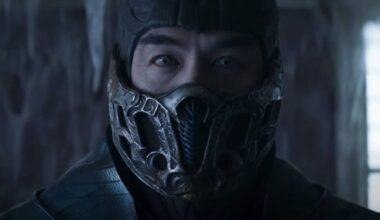 HBO Max Mortal Kombat Release Time