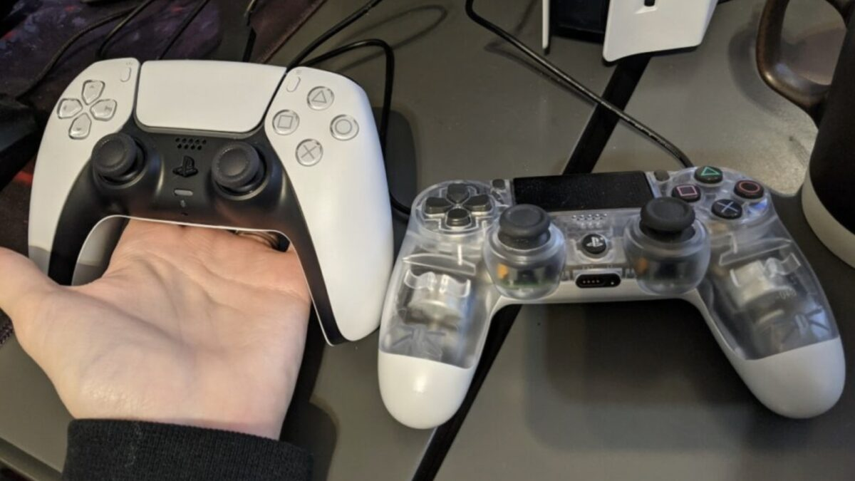 How To Update PS5 Controller