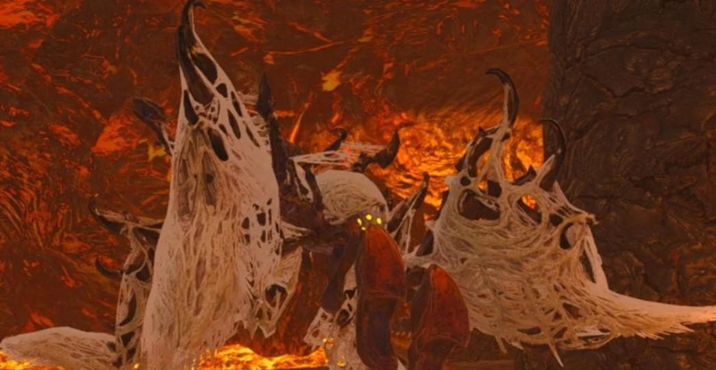 How to Beat Rakna-Kadaki in Monster Hunter Rise