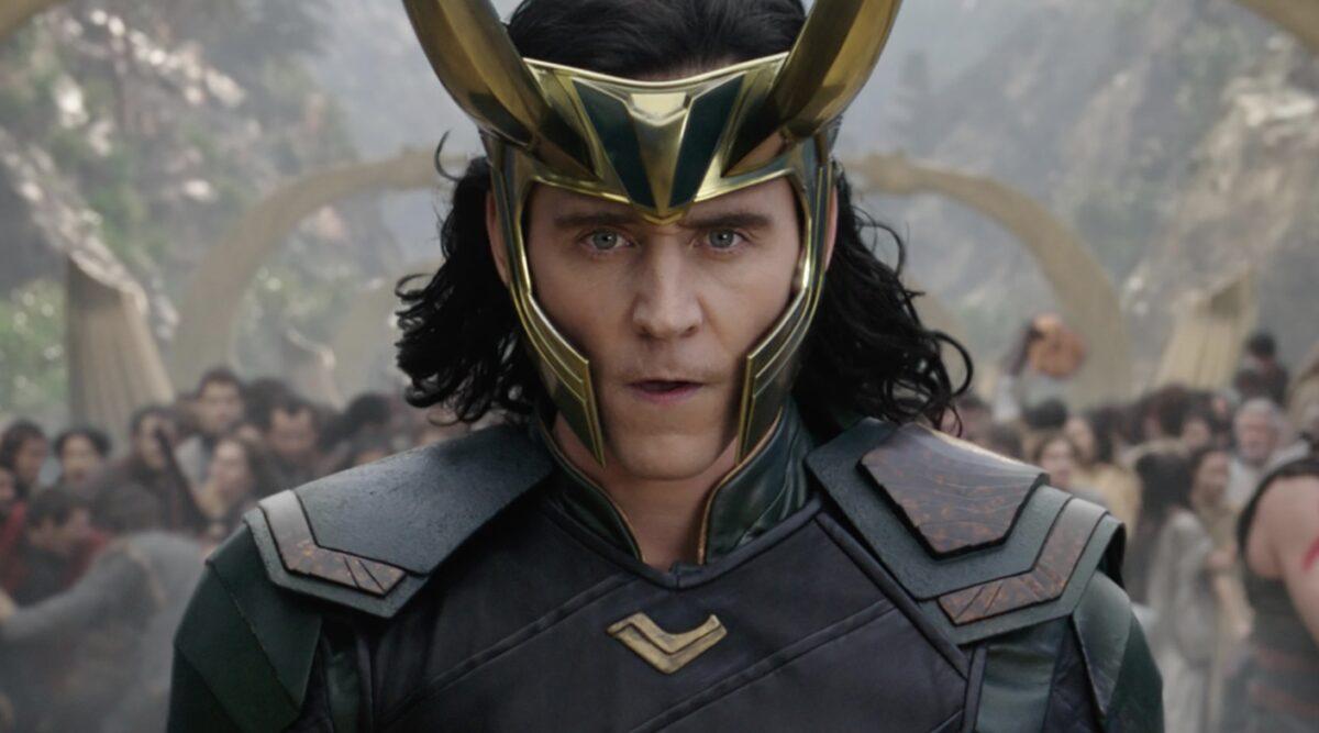 Loki Series Release Date