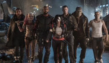 Suicide Squad 2 Release Date in India