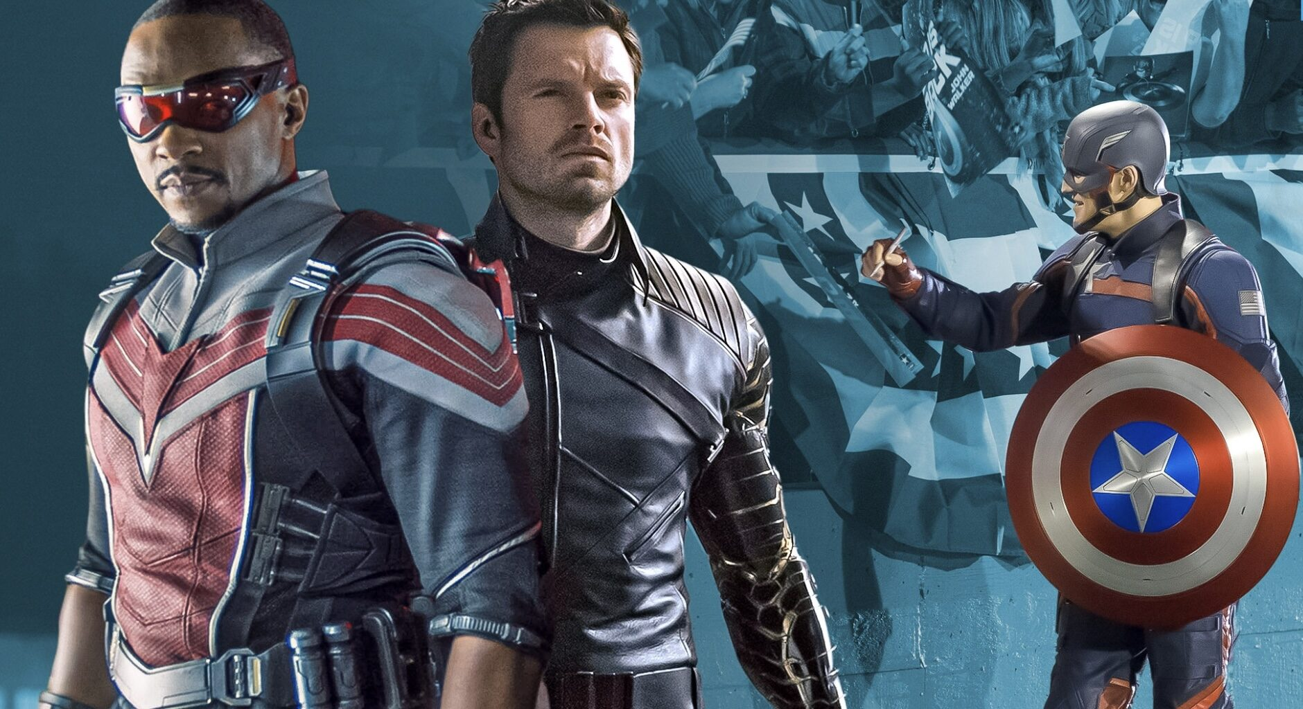 The Falcon and The Winter Soldier Episode 5 Release Date