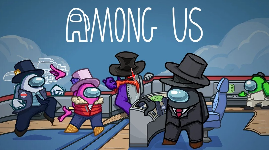among us ps5 release date