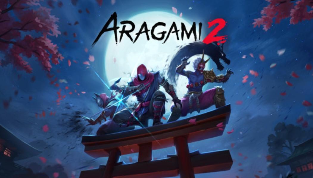 aragami 2 release date