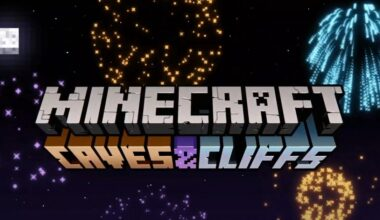 minecraft 1.17 cave update free download