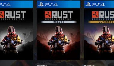 rust pre order beta release date
