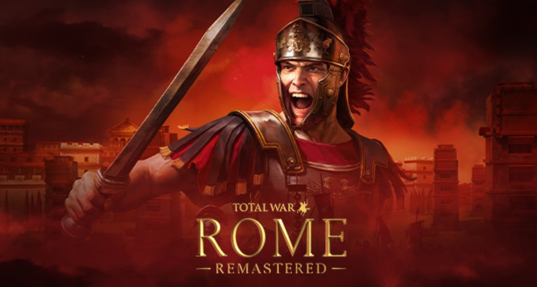 total war rome remastered release time
