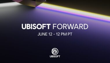 ubisoft forward e3 2021 date
