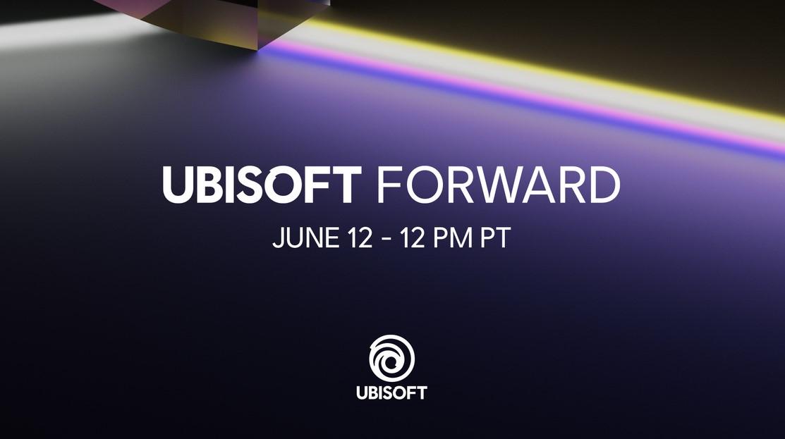 ubisoft forward e3 2021 date