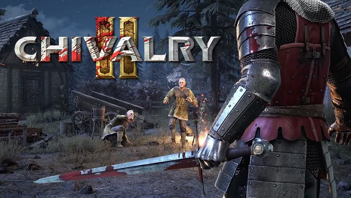 Chivalry 2 Release Time