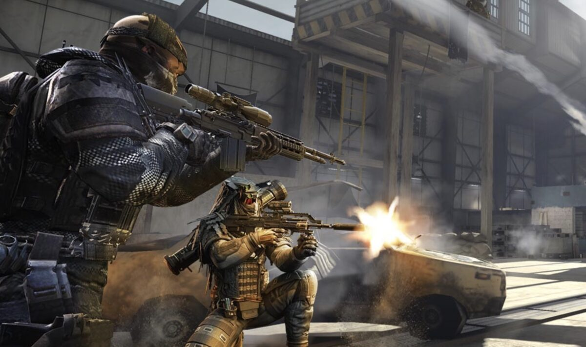 Download Call of Duty Mobile for PC