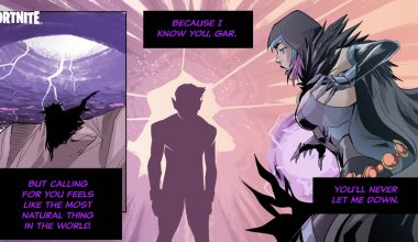 Fortnite Teen Titans Cup