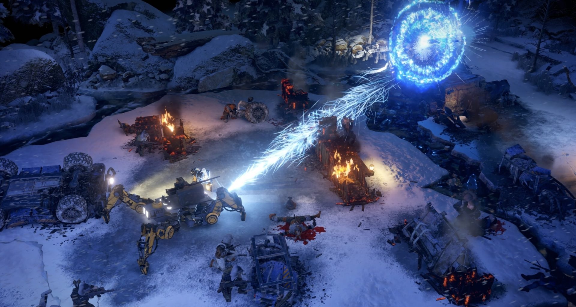 Wasteland 3 Update 1.16 Patch Notes