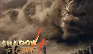 shadow fight 4 release date