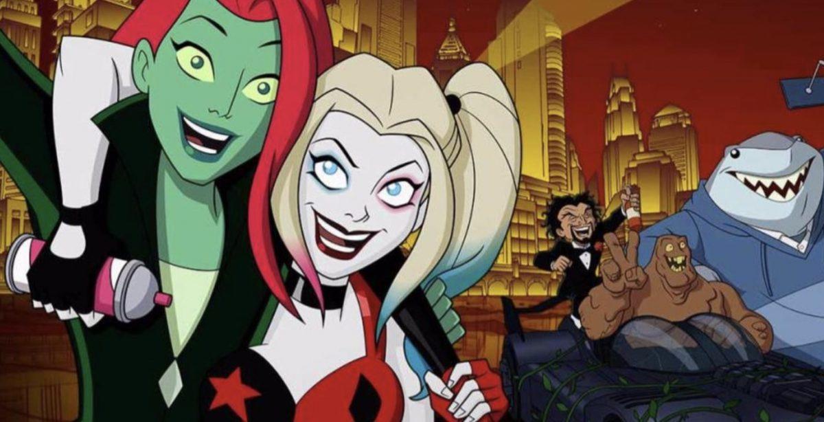 Harley Quinn Season 3 Release Date
