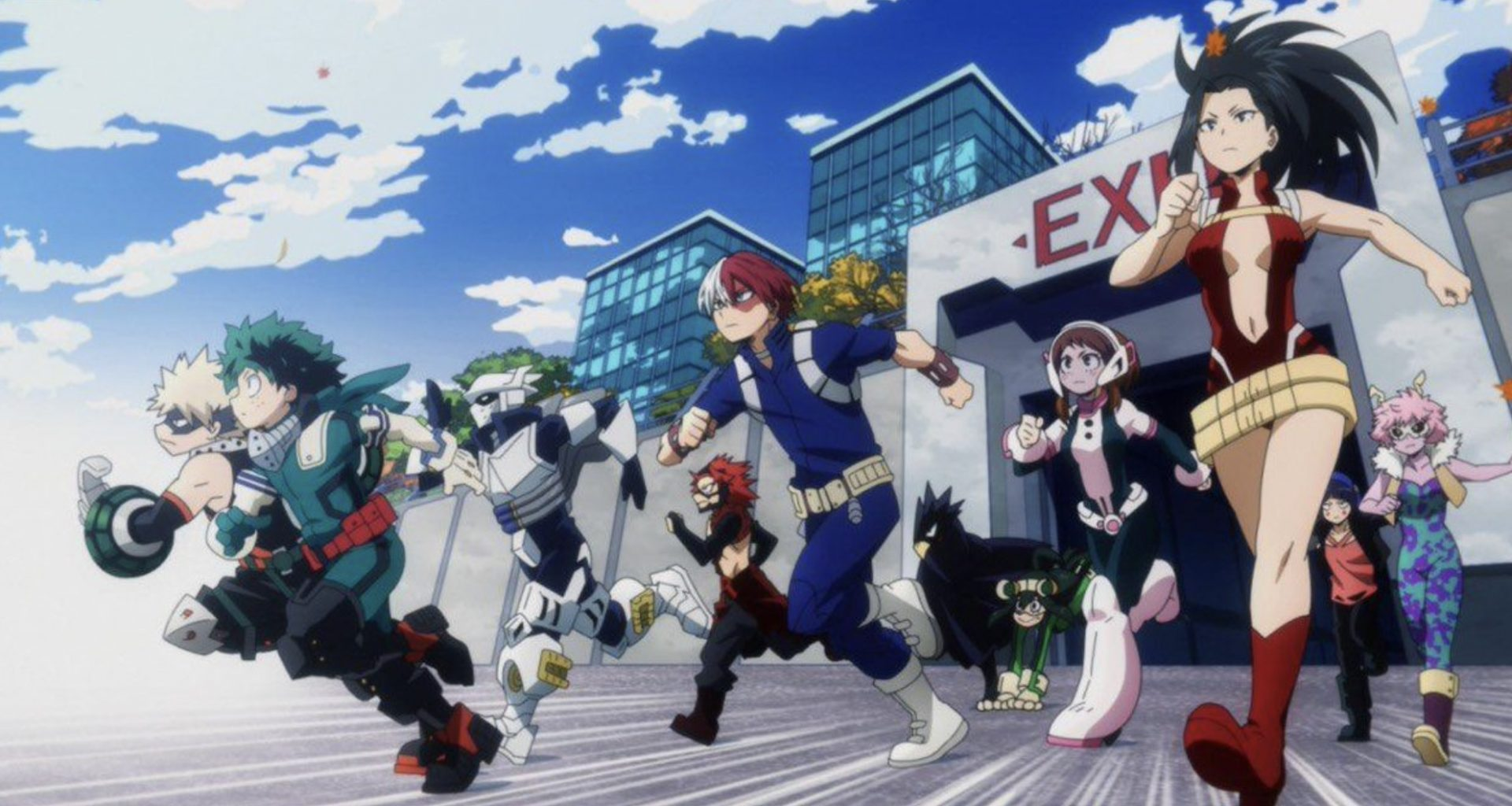 My Hero Academia Season 5 Episode 11 Release Date