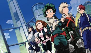 My Hero Academia Season 5 Episode 15 Release Date