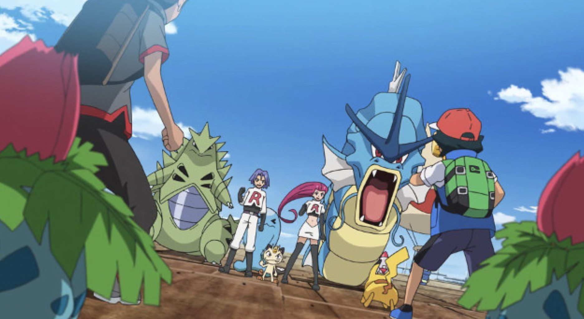 Pokemon Journeys Episode 71 Release Date