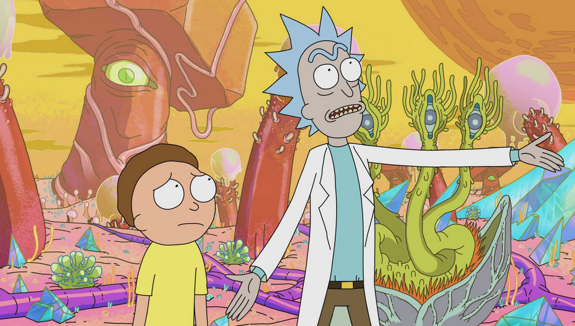 Rick and Morty Season 5 Episode 4 Release Date