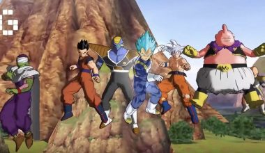 Super Dragon Ball Heroes Episode 36 Release Date and Time