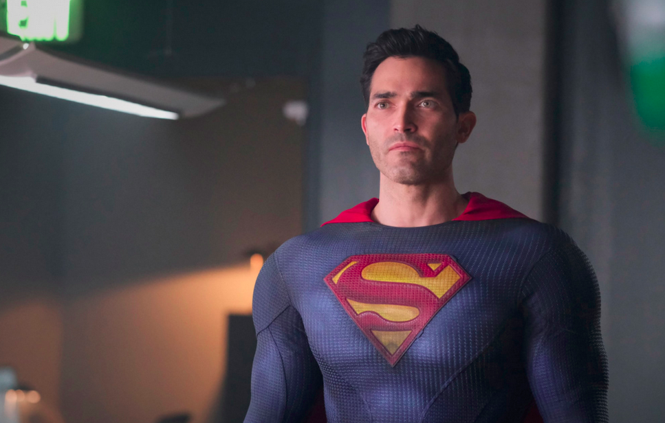 Superman and Lois Episode 13 Release Date