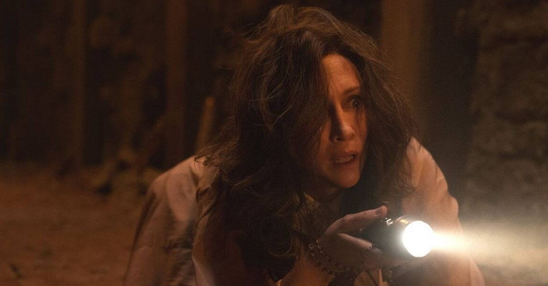 conjuring 4 release date