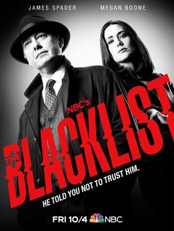 Blacklist Season 9 Release Date