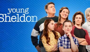 young sheldon season 4 episode 19 release date