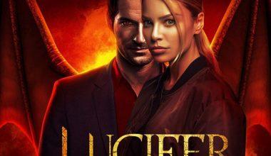 Lucifer Season 6 Episode 1 Release Date
