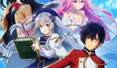 Seirei Gensouki Episode 5 Release Date