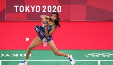 Tai Tzu Ying vs PV Sindhu Head to Head Record