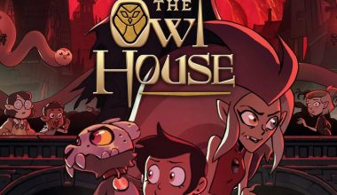 The Owl House Season 2 Episode 7 Release Date