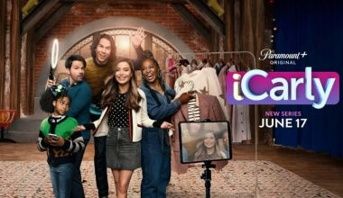 iCarly Reboot Episode 6 Release Date