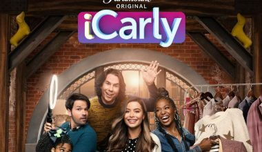 iCarly Reboot Episode 8 Release Date