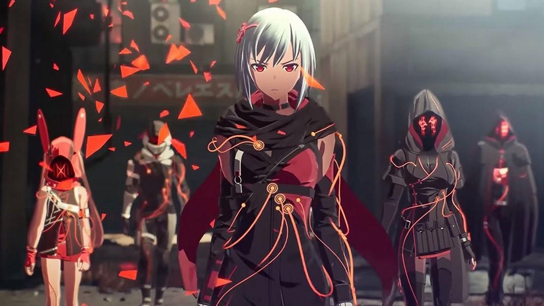 scarlet nexus episode 4 release date