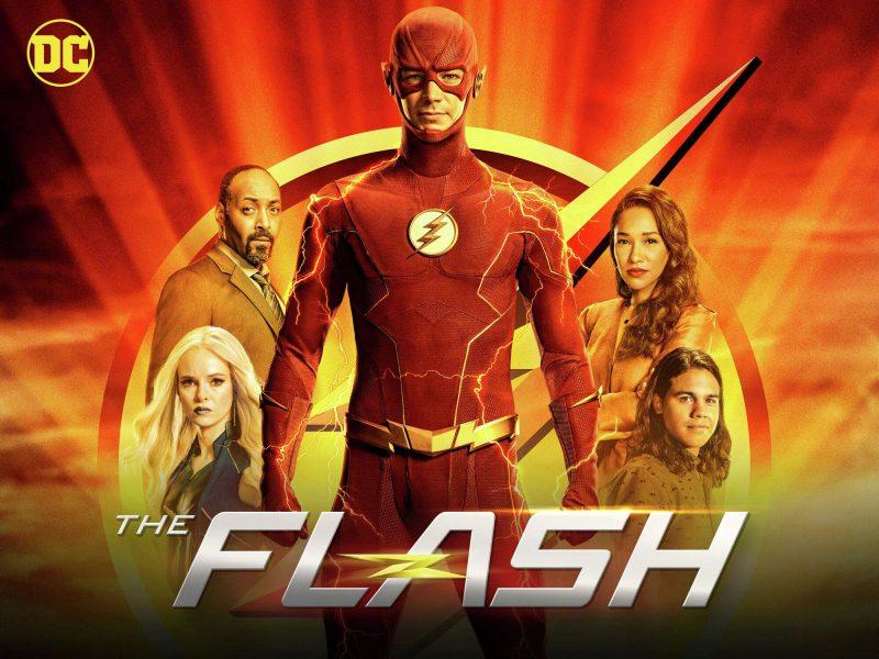 The Flash Season 7 Episode 19 Release Date