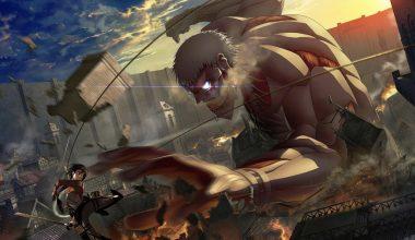 Attack On Titan Season 5 Episode List