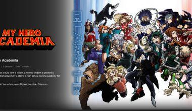 My Hero Academia Season 5 Episode 19 Release Date