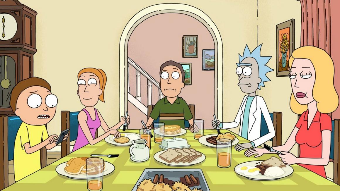Rick and Morty Season 5 Episode 9 Release Date